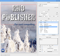 RNOPublisher released
